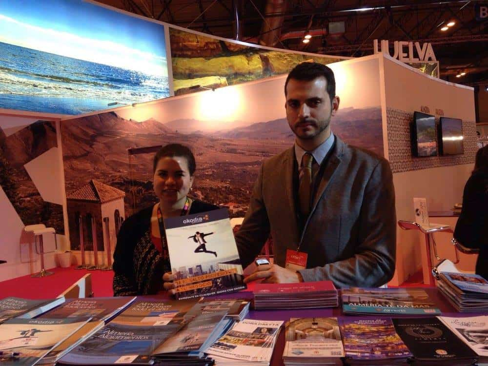 Specialised translations are a success at Fitur