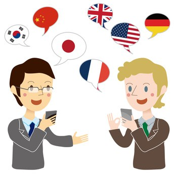 The 5 best languages into which to translate an app