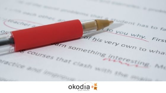 3 secrets you should know about proofreading in professional translation