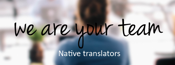 Translation services in London