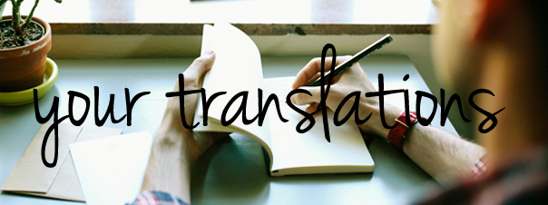 Your translation agency in UK
