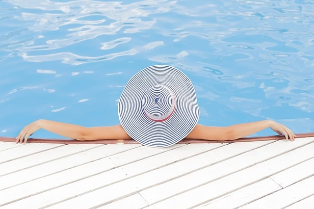 Relaxation in tourism translation