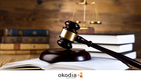 The challenges of legal translation