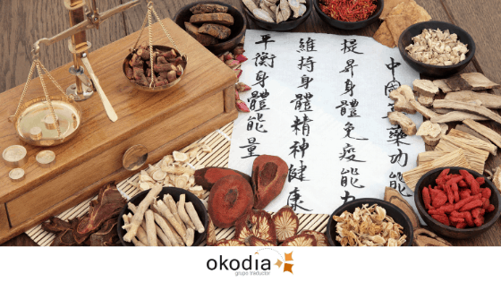 Languages that sound like Chinese to you, but are not