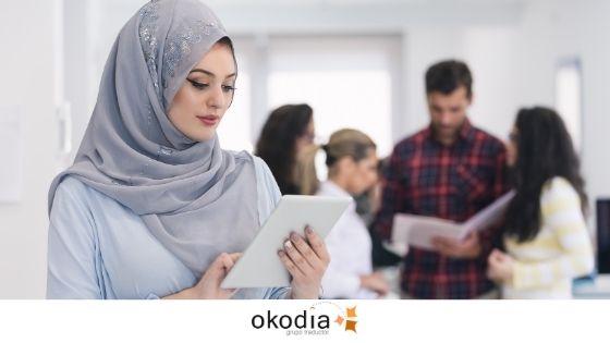traducción al árabe