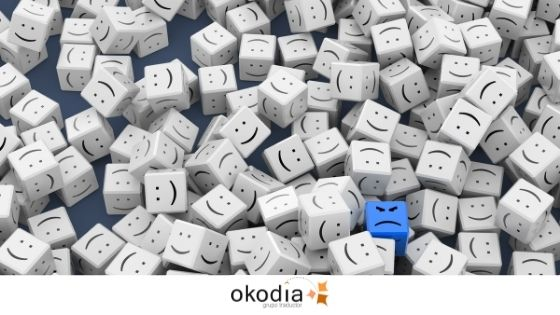 The secret of why language influences emotions